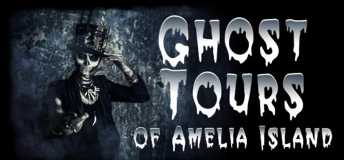 Ghost Tours of Amelia Island